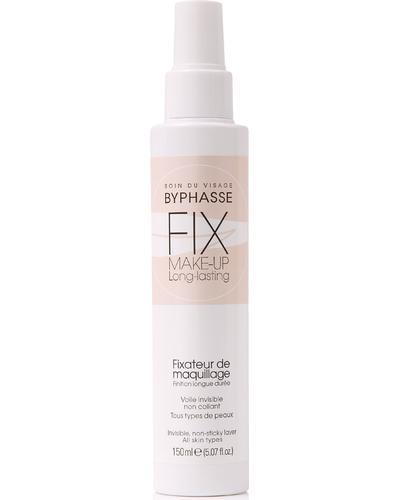 Byphasse Засіб для закріплення макіяжу Fix Make-up All Skin Types