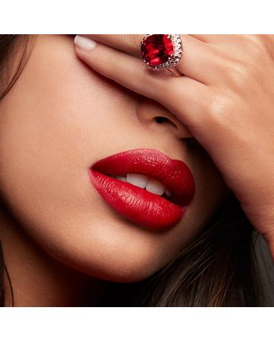 Lancome Помада для губ со стойким эффектом L'Absolu Rouge Ruby Cream. Фото 4