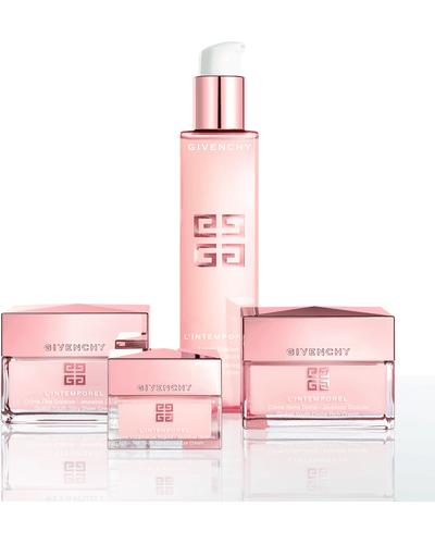 Givenchy L'Intemporel Blossom Rosy Glow Highlight Care. Фото 2