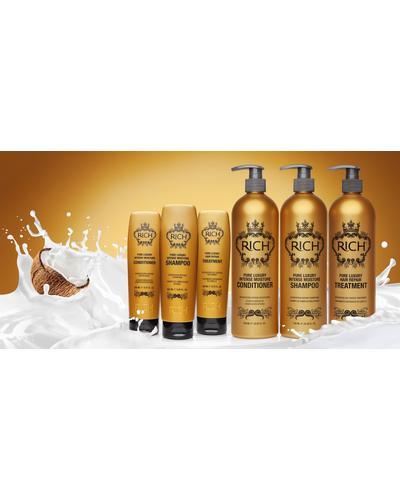 RICH Pure Luxury Intense Moisture Shampoo. Фото 2