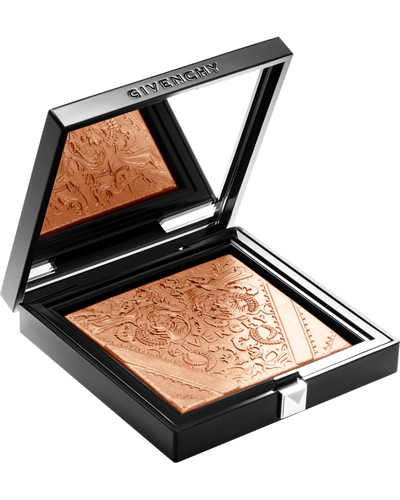 Givenchy Teint Couture Shimmer Powder. Фото 2