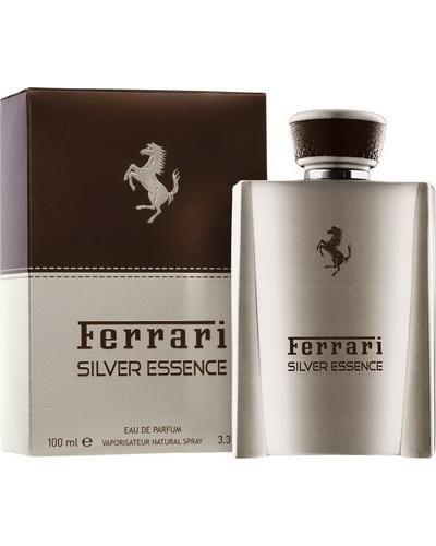 Ferrari Silver Essence. Фото 1