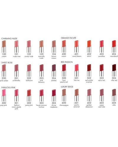Pupa Miss Pupa Lipsticks. Фото 2