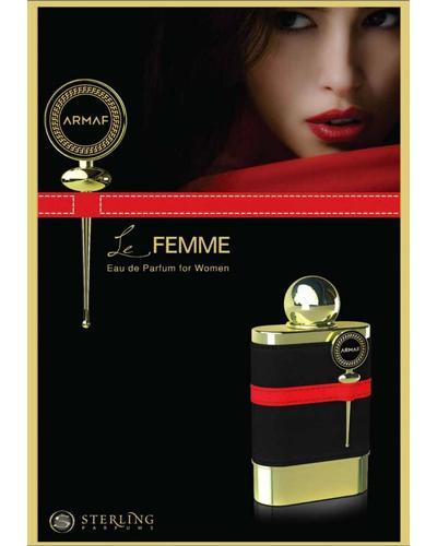 Armaf Le Femme фото 1