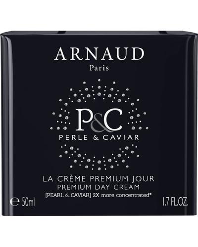 Arnaud Крем для лица дневной Perle & Caviar Premium Day Cream. Фото 3