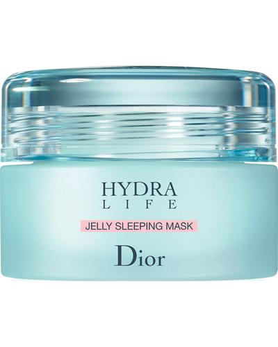 Dior Ночная маска-желе Hydralife Jelly Sleeping Mask