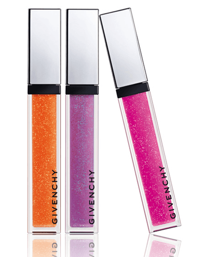Givenchy Gelee Interdit Lip Gloss. Фото 4