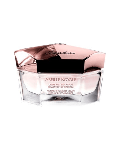 Guerlain Abeille Royale Intens Restoring Lift Night Cream
