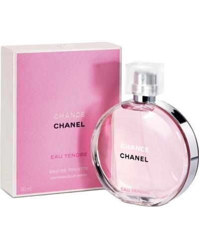CHANEL Chance Eau Tendre. Фото 2