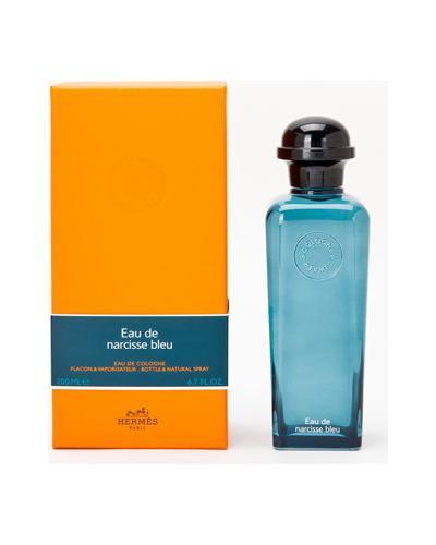 Hermes Eau de Narcisse Bleu. Фото 4
