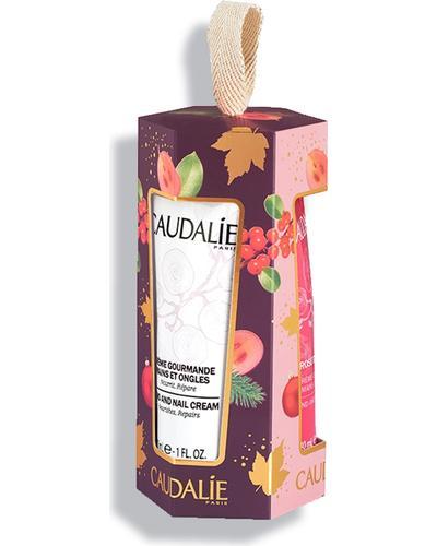 Caudalie Trio Hand Cream фото 4