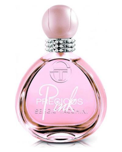 Sergio Tacchini Precious Pink