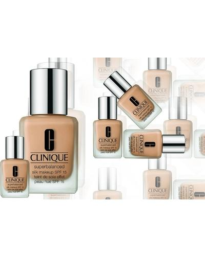Clinique Superbalanced Silk Makeup SPF 15. Фото 2
