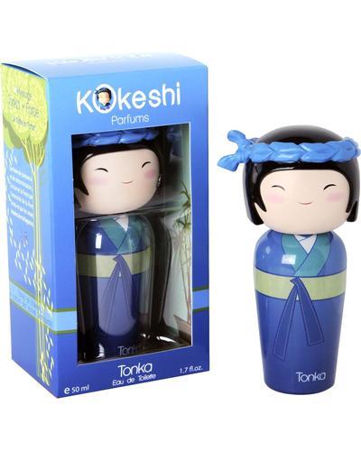 Kokeshi Тоnka. Фото 8