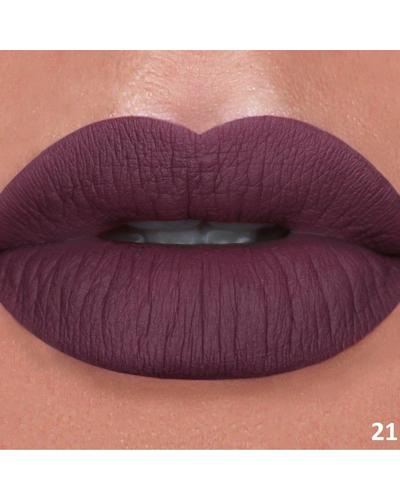 Artdeco Full Mat Lip Color. Фото 5
