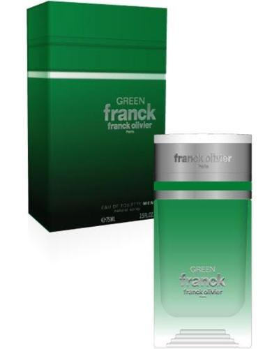 Franck Olivier Green Franck. Фото 2