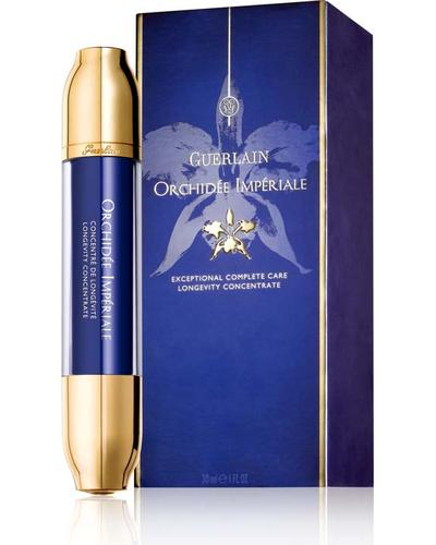 Guerlain Orchidee Imperiale The Longevity Concentrate. Фото 1