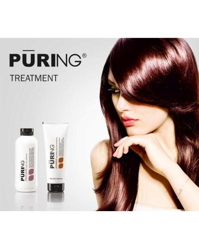 Maxima PURING Everyday Refreshing Shampoo. Фото 1
