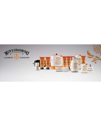 Scottish Fine Soaps Thistle & Black Pepper Moisturiser. Фото 1