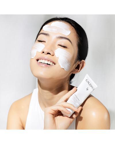 Caudalie Vinoperfect Glycolic Peel Mask фото 2