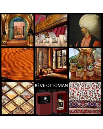 La Manufacture Reve Ottoman. Фото 6