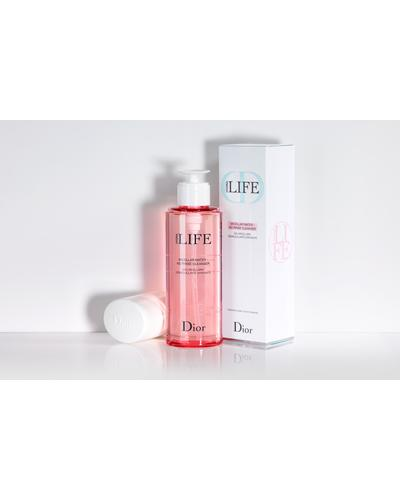 Dior Мицеллярная вода - несмываемое средство очищения Hydra Life Micellar Water. Фото 3