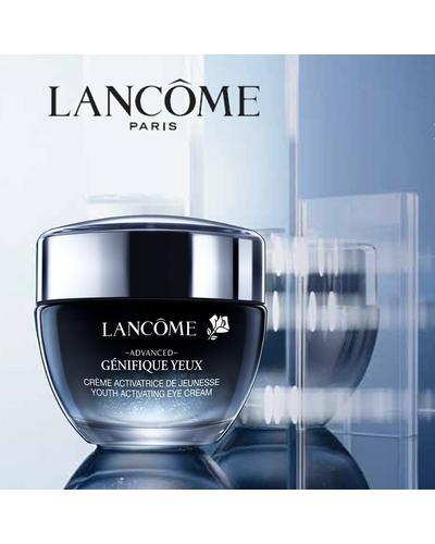Lancome Advanced Genifique Yeux Activating Eye Cream. Фото 1
