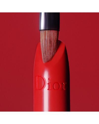 Dior Оттенки высокой моды: от глянцевых до матовых - комфорт и стойкость Rouge Dior. Фото 6