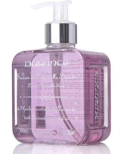 Durance Liquid Marseille Soap