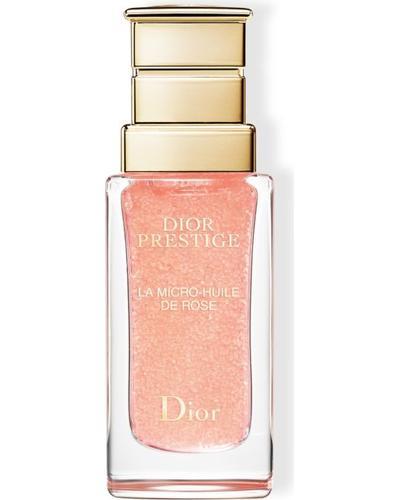 Dior Масло с микрочастицами розы Prestige La Micro-Huile De Rose