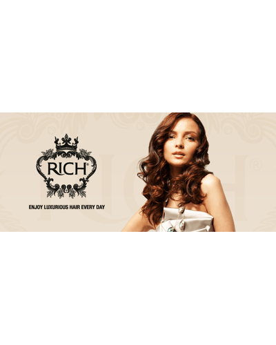 RICH Pure Luxury Hair Repair Treatment. Фото 5