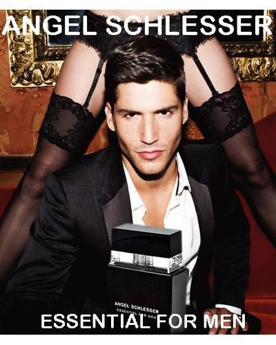 Angel Schlesser Essential for men. Фото 2