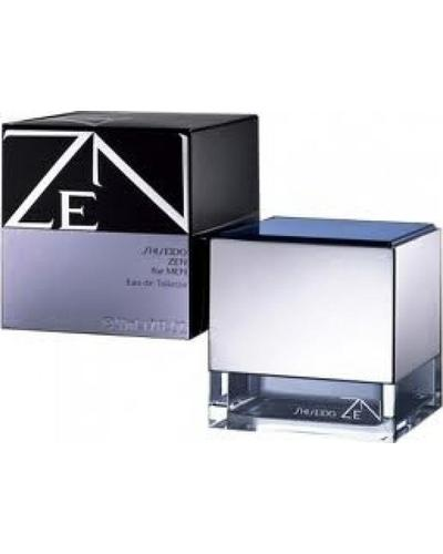 Shiseido Zen for Men. Фото 3