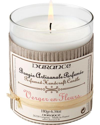 Durance Perfumed Handcraft Candle