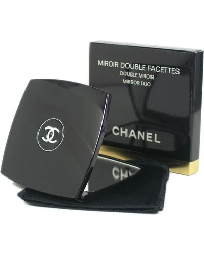 CHANEL Двойное зеркало Miroir Double Facettes. Фото 1