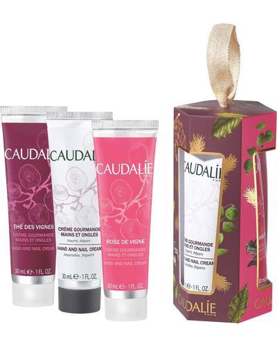Caudalie Trio Hand Cream главное фото