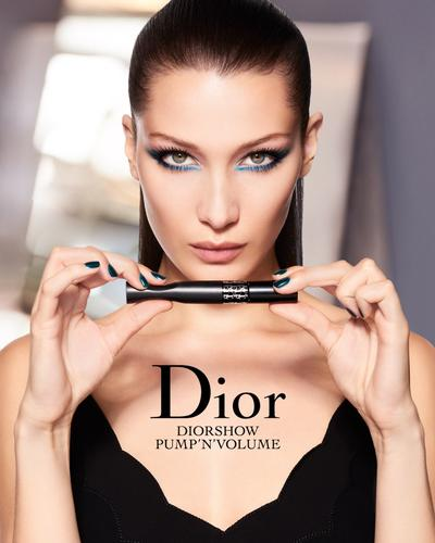 Dior Diorshow Pump 'N' Volume. Фото 5