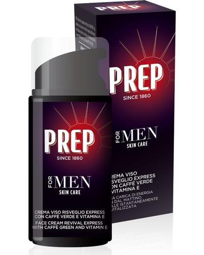 PREP For Men Revitalizing Express Wake Up Facial Cream