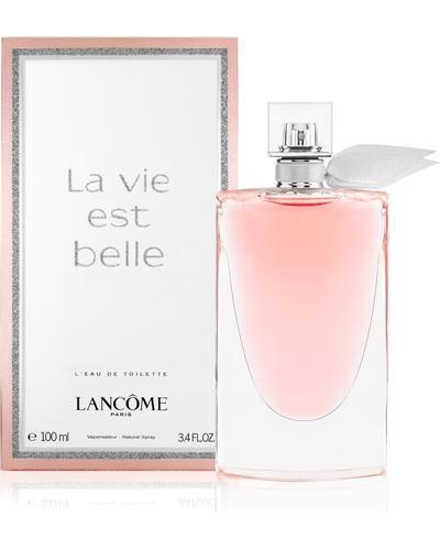 Lancome La Vie Est Belle L`Eau de Toilette. Фото 1