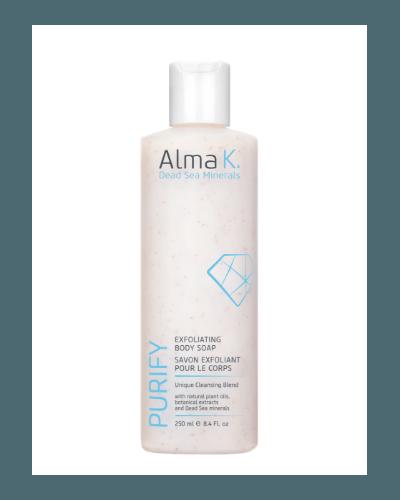 Alma K Мило-скраб для тіла Exfoliating Body Soap. Фото 1