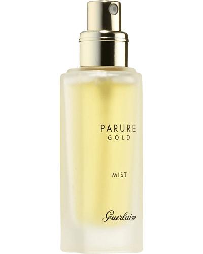 Guerlain Фіксатор макіяжу Parure Gold Setting Mist. Фото 3