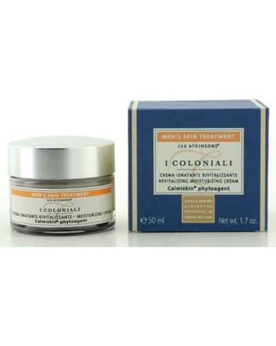 I Coloniali Revitalizing Moisture Cream