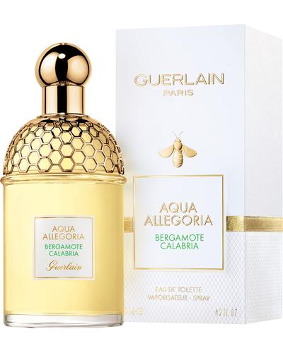 Guerlain Aqua Allegoria Bergamote Calabria. Фото 1