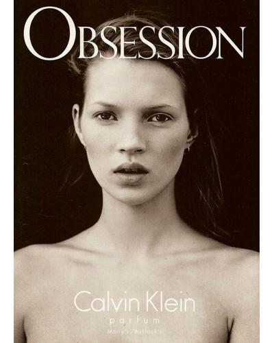 Calvin Klein Obsession. Фото 2
