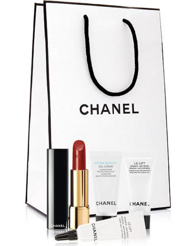 CHANEL Rouge Allure Set