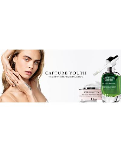 Dior Capture Youth Intense Rescue Age-delay Revitalizing Oil-serum. Фото 2