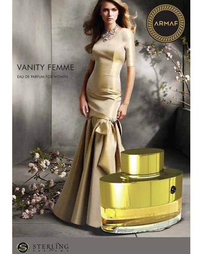 Armaf Vanity Femme фото 1