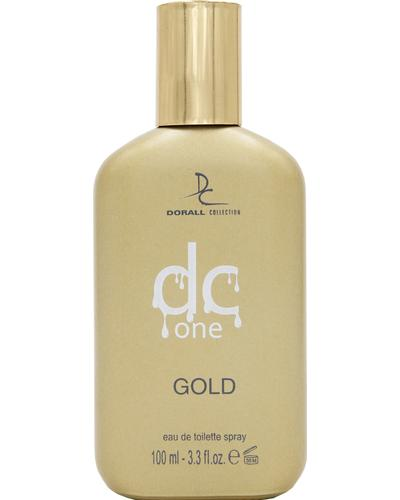 Dorall Collection DC One Gold