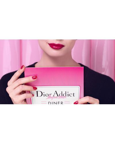 Dior Addict Lacquer Stick. Фото 5