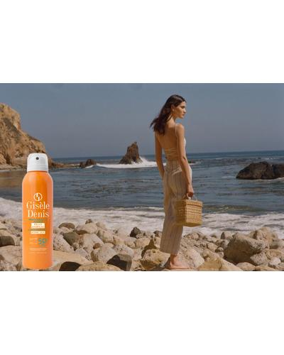 Gisele Denis Clear Sunscreen Mist Atopic Skin SPF 50   . Фото 1